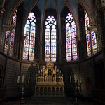 Notre Dame de la Chapelle照片