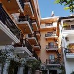 Foto de Apsara Dream Hotel