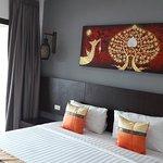 Φωτογραφία: Baan Manthana Hotel