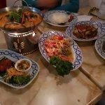 ภาพถ่ายของ Thai Orchid Cafe