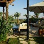 Luxury at Lazib Inn and Resort