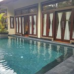 Photo of The Bali Dream Villa Seminyak