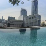 Photo of Novotel Bangkok Platinum Pratunam