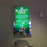 Blarney Stone at The D