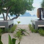 Koh Mook Sivalai Beach Resort Foto