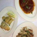 Fetta's Greek Taverna Foto