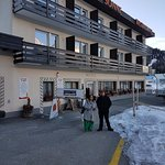 Hotel Sonne Picture