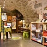 librairie et épicerie bio