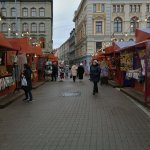 Photo of Old City Riga (Vecriga)