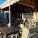 Cafe Restaurant Tenere Foto