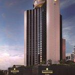Foto de Shangri-la Hotel Shenzhen