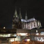 Foto de Hotel Mondial am Dom Cologne MGallery by Sofitel