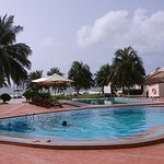 Busua Waves Resort Foto
