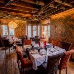 Photo de Chiggeri Restaurant