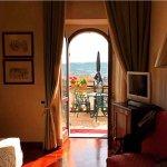 Foto de Relais Ducale Hotel