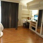ภาพถ่ายของ โรงแรมเซ็นเตอร์ พอยต์ ชิดลม