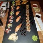 Arsien Lübeck - Best Sushi in Town