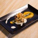 Cocina granadina con un toque innovador en Pilar del toro