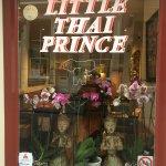 Little Thai Prince Foto