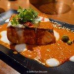 A Tryst with Thai Cuisine at Honk-Pullman Aerocity