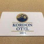 Photo de Kordon Hotel Pasaport