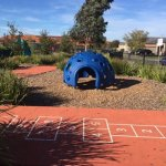 Taylors Hill Community Centre Playground