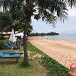 Foto de Lanta Casuarina Beach Resort