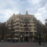 Photo of Passeig de Gracia