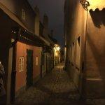 Billede af McGee's Ghost Tours of Prague