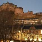 Apex Grassmarket Hotel Foto