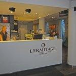 Valokuva: L'Ermitage Hotel