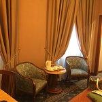 Foto de Mecenate Palace