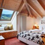 Foto de Excelsior Dolomites Life Resort