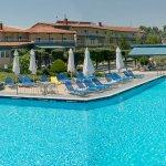 Grand Platon Hotel Foto