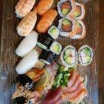 Photo of St. Sushi