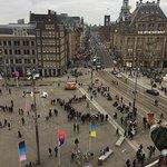 Madame Tussauds Amsterdam Foto