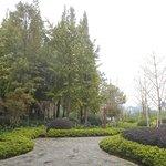 Photo of Xiangbishan Park