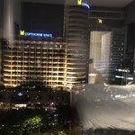 Zdjęcie Four Points by Sheraton Singapore, Riverview