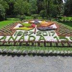 Celebrating 150 years in Halifax public garden