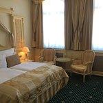 Photo de Luxury Family Hotel Royal Palace