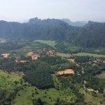 Pha Ngern View Point