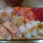 二男手攥小家日式料理照片