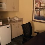 Foto de Holiday Inn Express Hotel & Suites South Portland