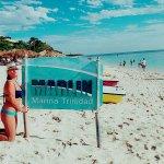 Ancon Beach Foto