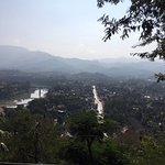 Photo of Mount Phousi