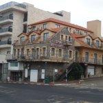 Foto de Hotel Aviv