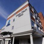 Foto de Best Western Cresta Court Hotel
