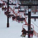 To the top! | Ski Bradford