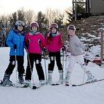 Kids on the slopes | Ski Bradford