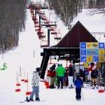 Chair lift | Ski Bradford